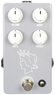 JHS Pedals | AudioBuy Reviews