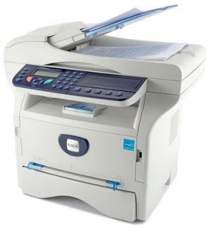 Xerox Phaser 3100MFP Driver Downloads