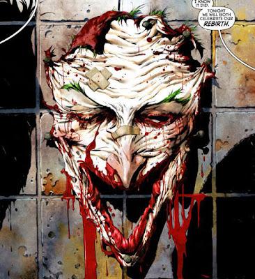 Joker, Penjahat Paling Mengerikan