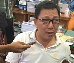 Teddy Kumaat : 3 Langkah Strategis Makmurkan Petani Sulut
