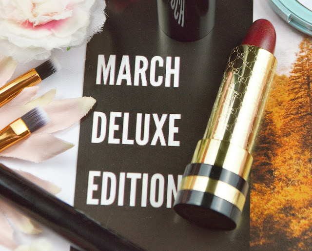 Unboxing the March 2019 Look Incredible Deluxe Box* #LookIncredible Lovelaughslipstick Blog Review