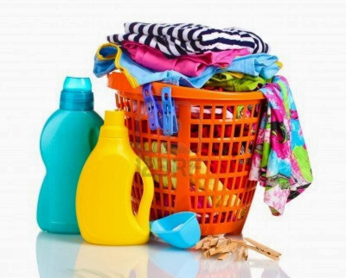 Ecomerci somos artesanos la verdad sobre los detergentes - Lavar sin detergente ...