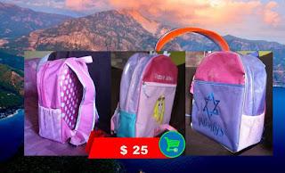 imagen Bolsos para niñas