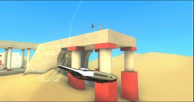 空中戰鬥,充滿卡通風格的飛行射擊!