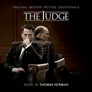 The Judge Nummer - The Judge Muziek - The Judge Soundtrack - The Judge Filmscore