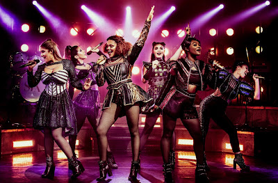 Theatre Review: Six the Musical - Arts Theatre, London ✭✭✭✭