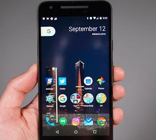 apk launcher google pixel