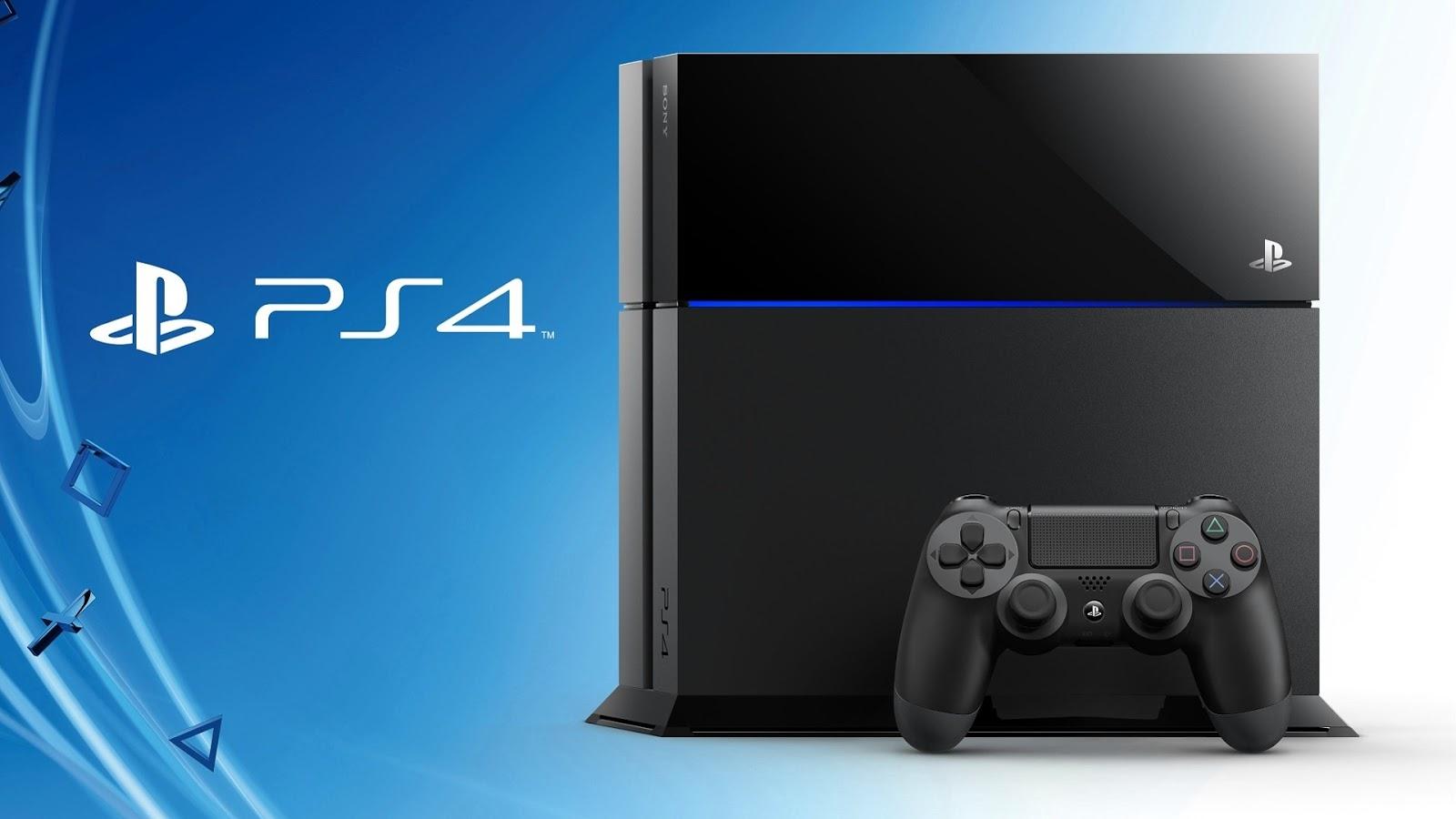 La nueva actualización de PlayStation 4 alberga un bug sin importancia