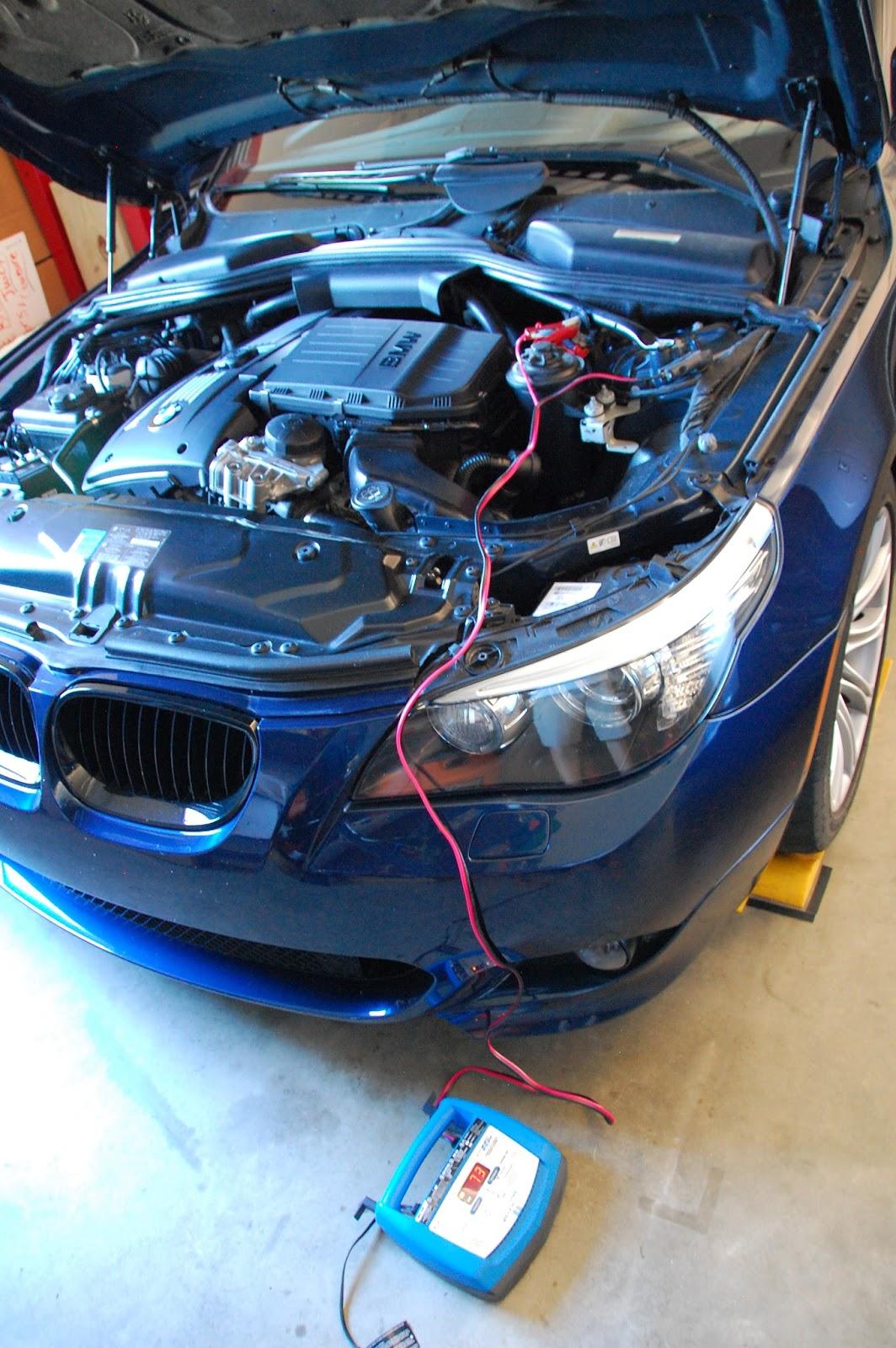 BMW Geek
