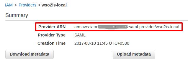 Dinusha's Blog: Amazon Web Services (AWS) integration with