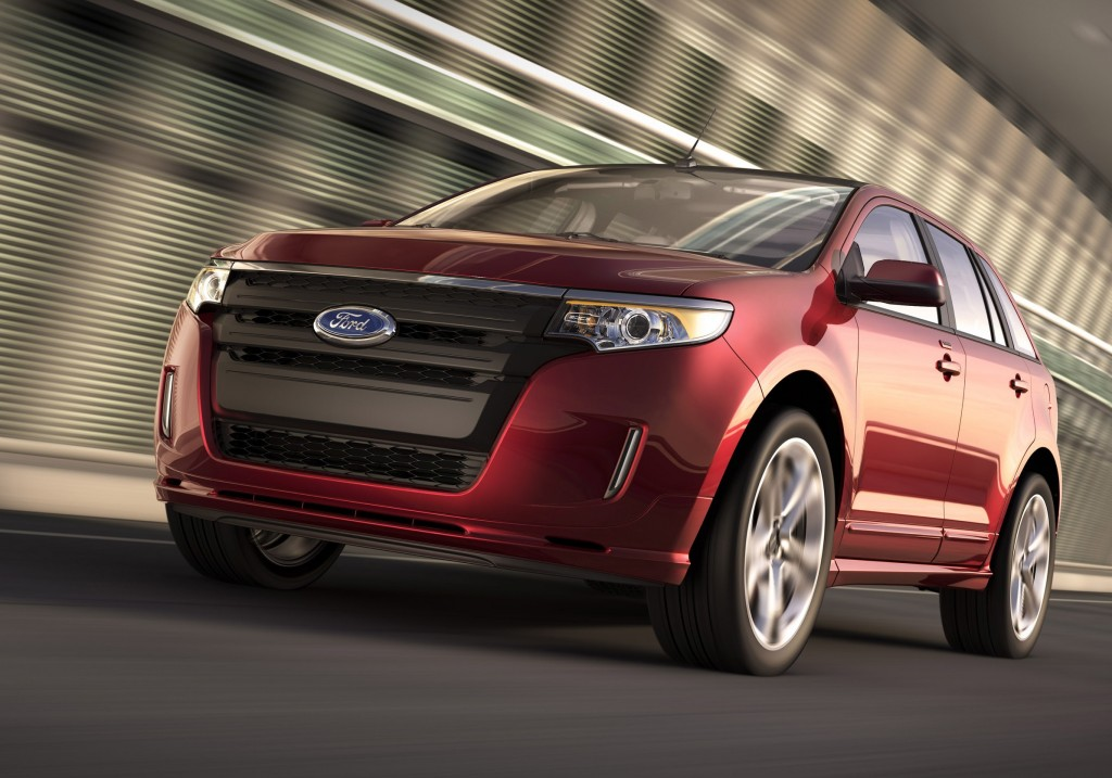 2014 ford edge release date cars reviews. Black Bedroom Furniture Sets. Home Design Ideas