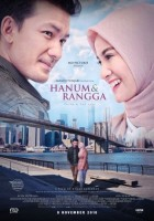 Hanum & Rangga: Faith & The City (2018)
