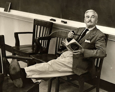 "William Faulkner, Jefferson, ""Sartoris"", ""Luz de agosto"""