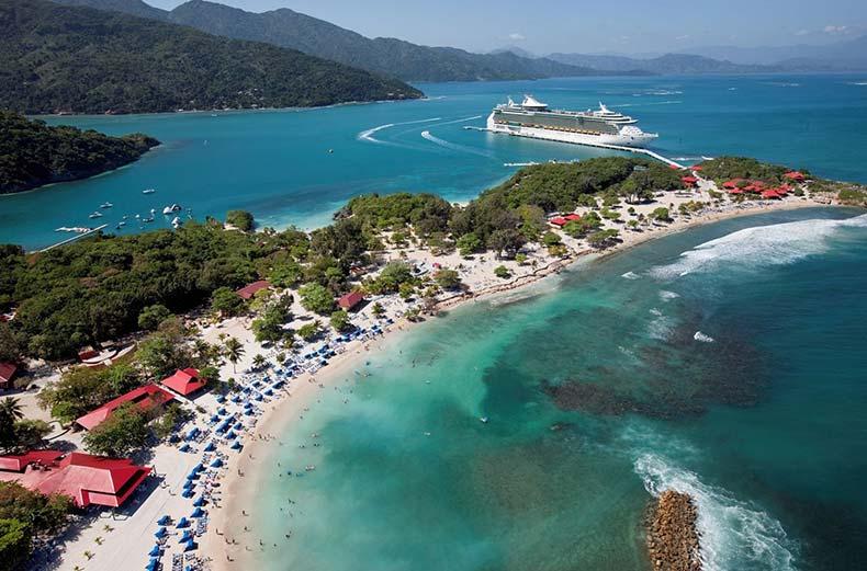 Гаити природа 1