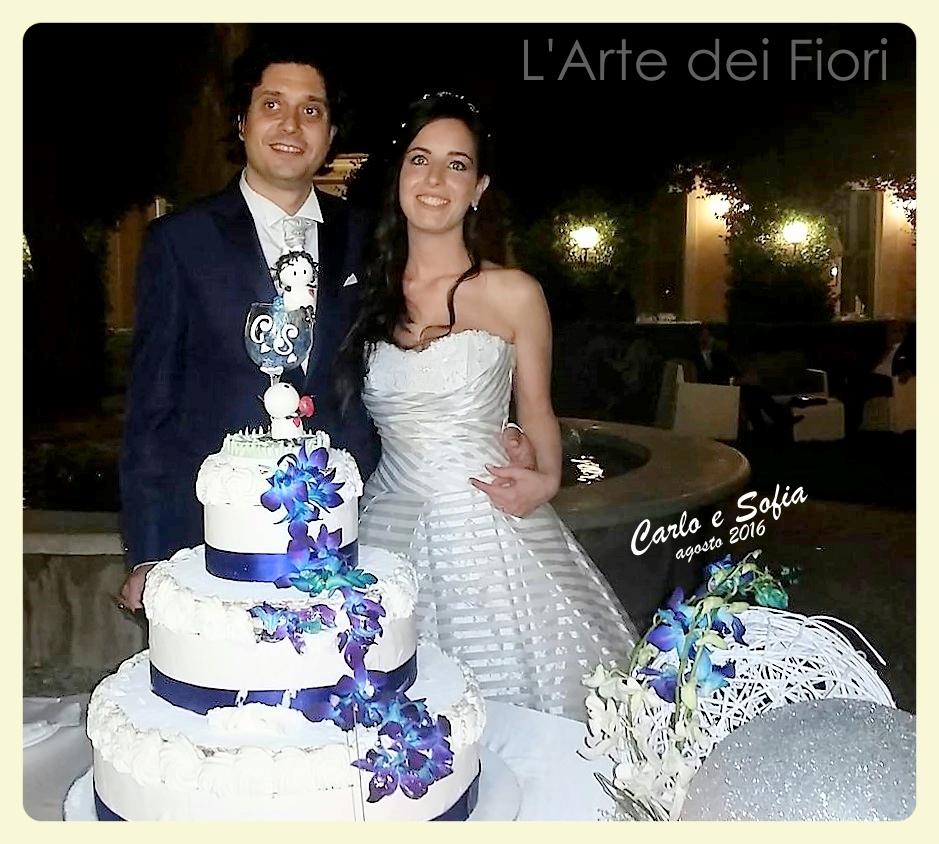 Matrimonio Tema Arte : L arte dei fiori torgiano
