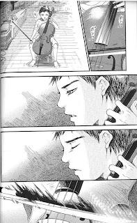 """Manga: Review de """"Mi Giovanni"""" Vol. 1 de Hozumi - Milky Way Ediciones"""