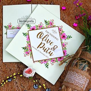 Undangan Hardcover Murah Jakarta, Undangan Murah Sidoarjo, Undangan Murah Di Bandung, Daftar Harga Undangan Pernikahan Murah Dan Unik