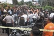 Penembakan di Langowan, Polda Sulut Turun Tangan