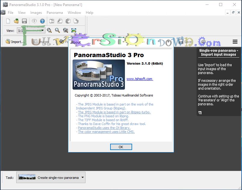 PanoramaStudio Pro Full Version