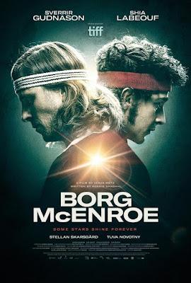 Borg McEnroe 2017 Custom HD Dual Spanish 5.1