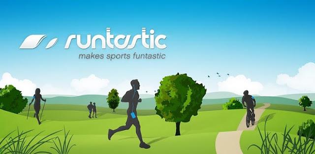 Runtastic Running PRO v7.0.3 APK