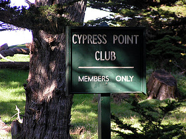 Cypress Point Quest