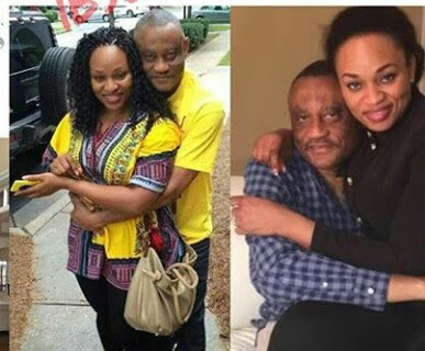 Amara Blessing Nwosu, U.S-based Nigerian relationship expert's second marriage crashes (Photos)
