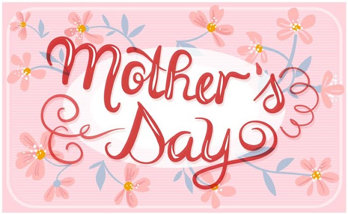 Mother's Day Banner Free Vectors
