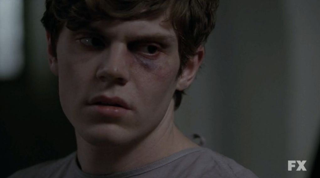The Angst Report.: American Horror Story Season 2 Asylum ...