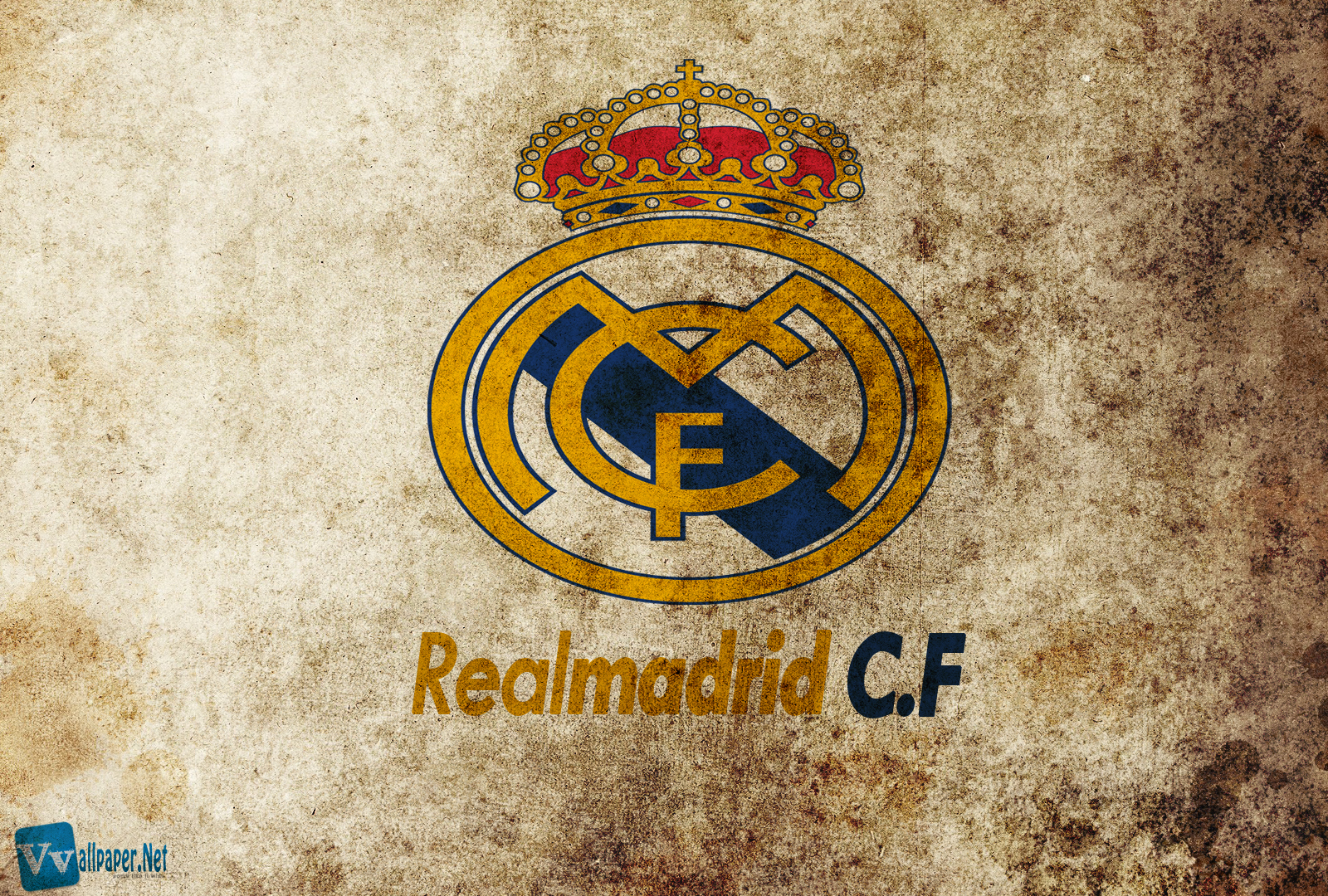 Real HD Desktop HD Logo CF Wallpapers|  Wallpapers Madrid