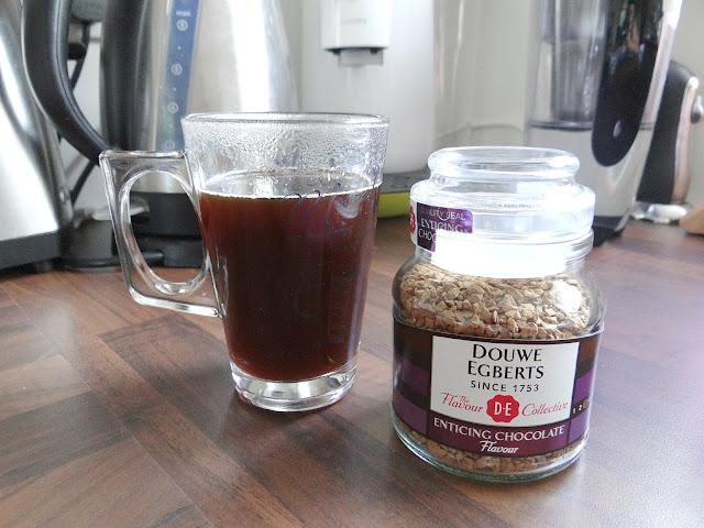 Douwe Egberts The Flavour Collective Coffee, Chocolate Coffee