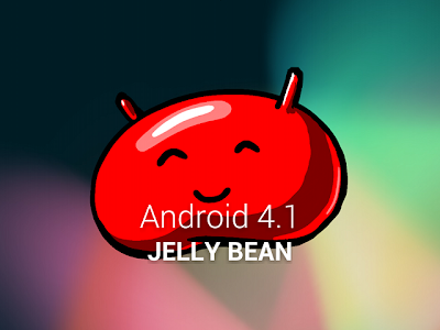 Hasil gambar untuk simbol android jelly bean