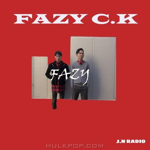 FAZY C.K – FAZY – Single