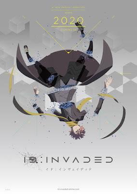 ID: INVADED - Novo vídeo promocional