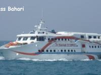 Kelebihan Dan Kekurangan Kapal Express Jepara Karimunjawa