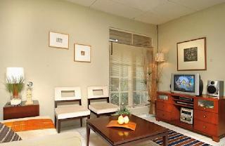 interior desain living room