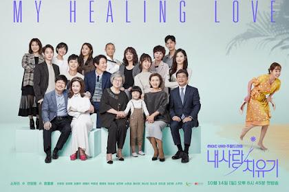 Drama Korea My Healing Love Episode 55-56 Subtitle Indonesia