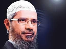 Beard Muslim