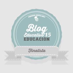 """Vote por RedNEL: ¡Blog Finalista en los Premios Educa.Net 2015! en la Categoría """"Educación"""""""