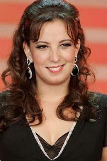 سميرة البلوي (Samira EL Beloui)، اعلامية مغربية
