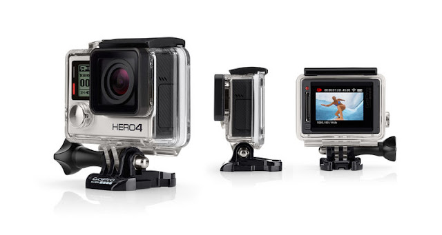 "Complete Guide To Choose Your ""GOPRO"" Perfect"