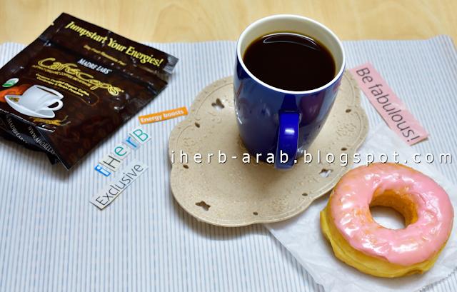 مكونات وفوائد قهوة كافيه سيبس العضوية