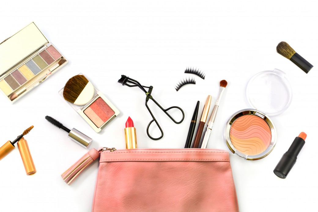 Dicas para Montar sua Necessaire de Maquiagem