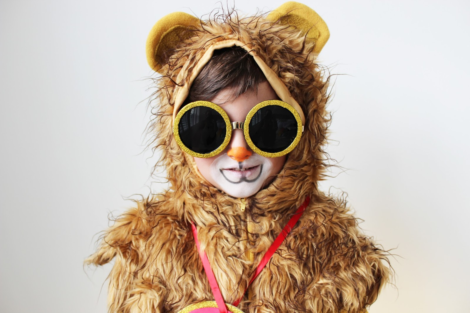 what you need click each item for links animal costume