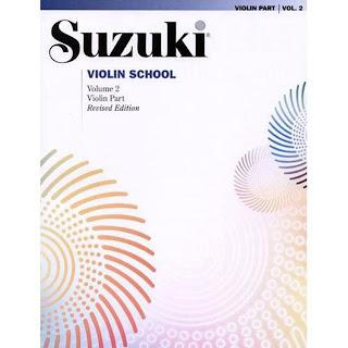Suzuki School Violin