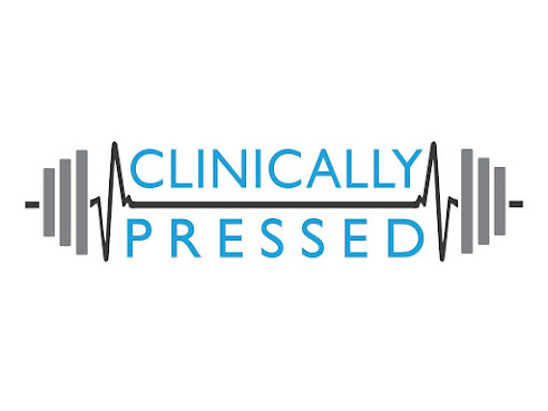 Clinically Pressed Podcast