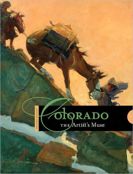 western passages colorado the artists muse