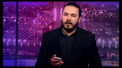 Karim El Gharbi sur Labes