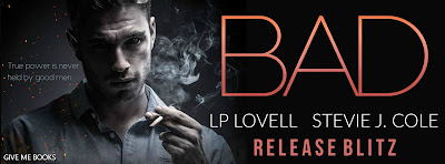 Bad by LP Lovel & Stevie J. Cole Release Review