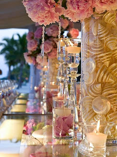 Wedding Candles to Decorate Your Venue